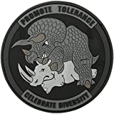 Maxpedition Promote Tolerance (SWAT) Moral Patch