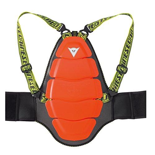 Dainese Kinder Safety Back Protector 02 Evo Ski Protektor, Rot, JM