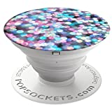 PopSockets: Ausziehbarer Sockel und Griff für Smartphones und Tablets - Tiffany Snow