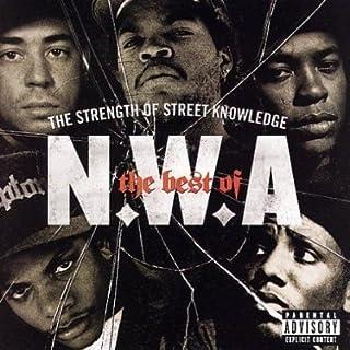 Best of N.W.a. [Vinyl LP]