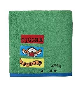 Disney Tigger Bath Towel