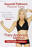 The Tracy Anderson Method - Total Cardio Workout [DVD]