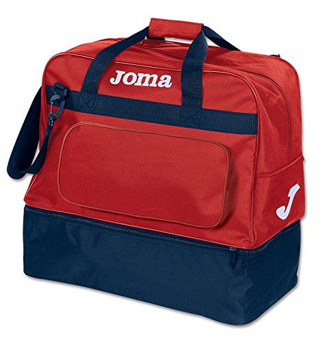 JOMA BAG NOVO RED-NAVY -BIG- S