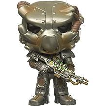 Funko - X-01 Power Armor figura de vinilo, colección de POP, seria Fallout 4 (12289)