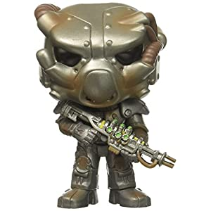 Funko Pop X-01 Power Armor (Fallout 4 – 166) Funko Pop Fallout