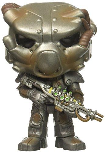 Funko Pop! Spiele: Fallout - Fallout 4  X-01 Power Armor Vinyl Figur
