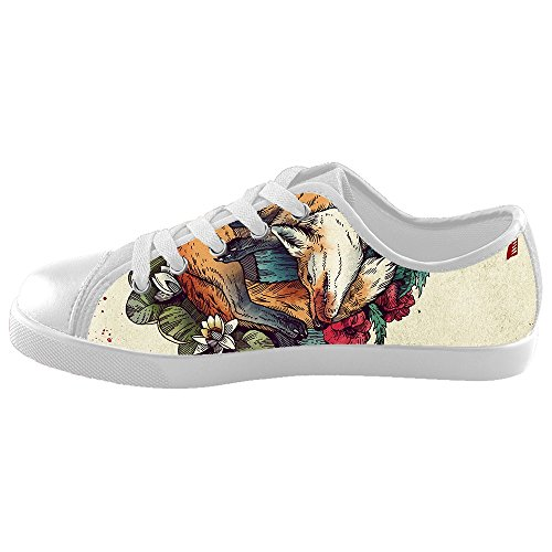 Dalliy Fox Kids Canvas shoes Schuhe Footwear Sneakers shoes Schuhe D