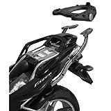 Givi KZ351 Portaequipajes para Monokey o Monolock Baúl para Yamaha Fz6, S2, Fazer/ S2 Fazer 04  10