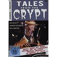 Geschichten aus der Gruft - Tales From The Crypt 2 - 4 Episoden