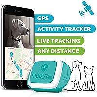 life-kippy GPS Monitor de actividad para mascotas