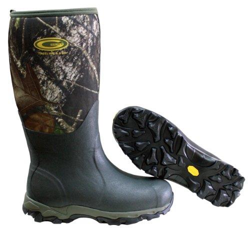 GRUBS Treeline 8,5Camo Sportschuhe 6 camouflage Camo Wellington Boot