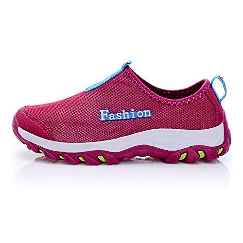 les hommes sont des chaussures de maille/Chaussures de sport air/Chaussures de loisirs de maille C