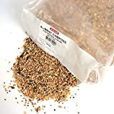 Mélange de graines pour oiseaux de la nature sac de 12 kg/ZOLUX