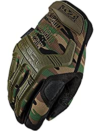 Mechanix Wear Hommes M-Pact Gants Woodland