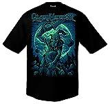 Gloryhammer Legend of the Astral Hammer T-Shirt 2XL