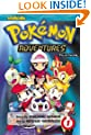 POKEMON ADV PLATINUM GN VOL 01 (C: 1-0-1) (Pokemon Adventures Diamond & Pearl Platinum)