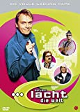 Darber Lacht die Welt (Volle Ladung) [Import anglais]