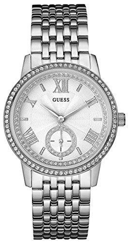 Guess w0573l1 orologio analogico, donna