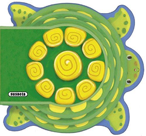 Tortuga (Mira debajo) por Susaeta Ediciones S A