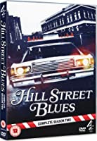 Hill Street Blues - Season 2 [Import anglais]
