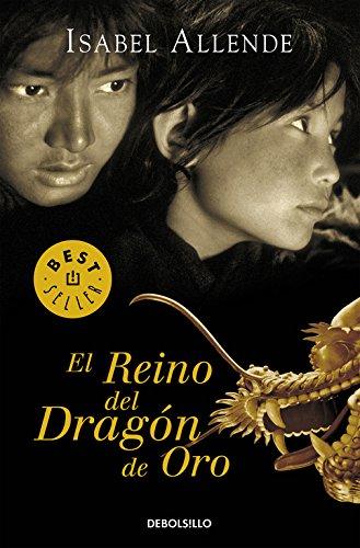 El reino del dragón de oro (Bestseller (debolsillo))