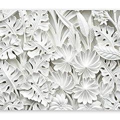 Idea Regalo - murando - Fotomurali 400x280 cm Carta da parati sulla fliselina - Carta da parati in TNT - Quadri murali XXL - Fotomurale natura f-B-0038-a-a
