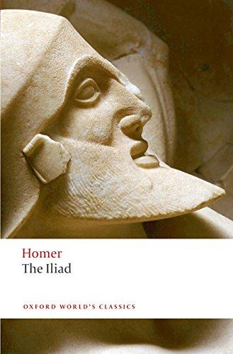The Iliad (Oxford World's Classics) por Homer