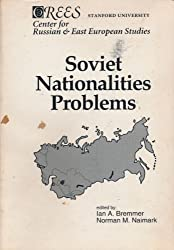 Soviet Nationalities Problems (Publications and Reprints, No 5)