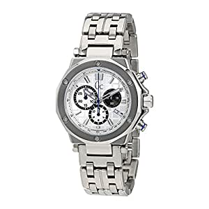 Guess Collection SPORT CHIC HOMME 43MM CHRONOGRAPHE DATE SAPHIR VERRE MONTRE X72011G1S