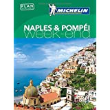 Guide Vert Week-End Naples & Pompéi Michelin