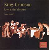 Live at the Marquee,London,August 10th,1971