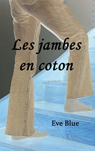 les-jambes-en-coton