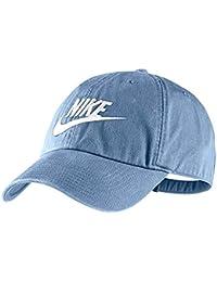 Nike U NSW H86Futura washed Casquette de tennis, Homme, Homme, U Nsw H86 Futura Washed