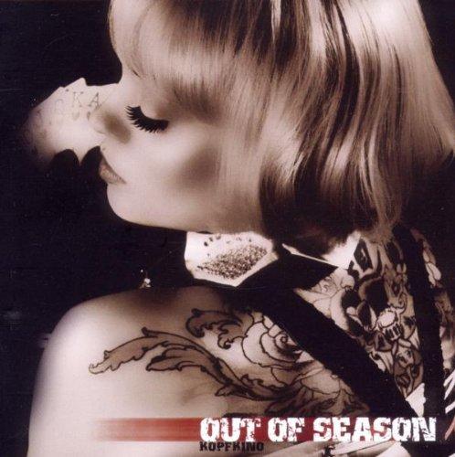 Out of Season: Kopfkino (Audio CD)