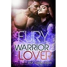 Fury - Warrior Lover 8