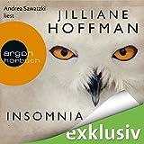 Hörbuch - Jilliane Hoffman - Insomnia