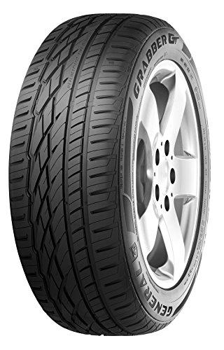 General Tire GRABBER GT - 205/70 R15 96H - E/C/71 - Sommerreifen (SUV & 4X4) (General Grabber R15)