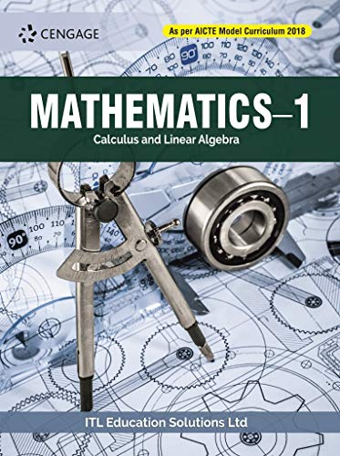 Mathematics-1 Calculus and Linear Algebra