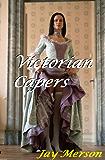 Victorian Capers (BDSM Erotica)