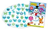 Picture Of Moshi Monsters Moshi Advent Calendar