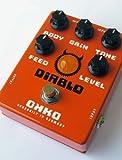 Okko Diablo Gain - Overdrive Pedal