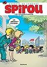 Recueil Spirou, n°342 par magazine