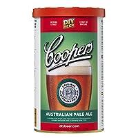 La plus consommée en Australie: combinaison du meilleur orge, houblon et levure donnent à savourer un goût légèrement et décuple de floral, contrebalancé par un vif retrogusto amer.