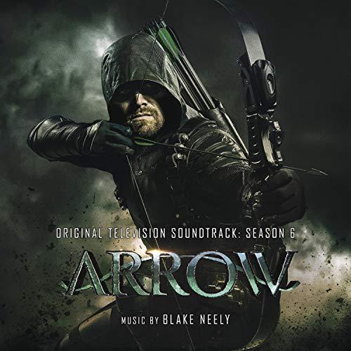 Arrow: Season 6 (Original Tele...