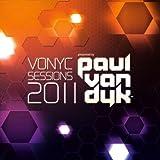 Vonyc Sessions 2011