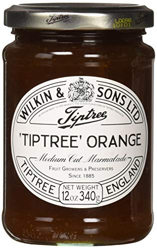 Wilkin & Sons Tiptree Orange Medium Cut Marmalade 454G