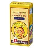 Passalacqua Kaffee Ibis Redibis Bohnen, 1er Pack (1 x 1 kg)