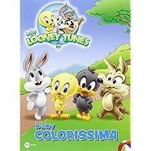 Baby colorissima 2. Baby Looney Tunes. Ediz. illustrata