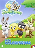 Baby colorissima 2. Baby Looney Tunes. Ediz. illustrata