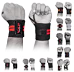 Weight Lifting Wrist Wrap Power Lifte...